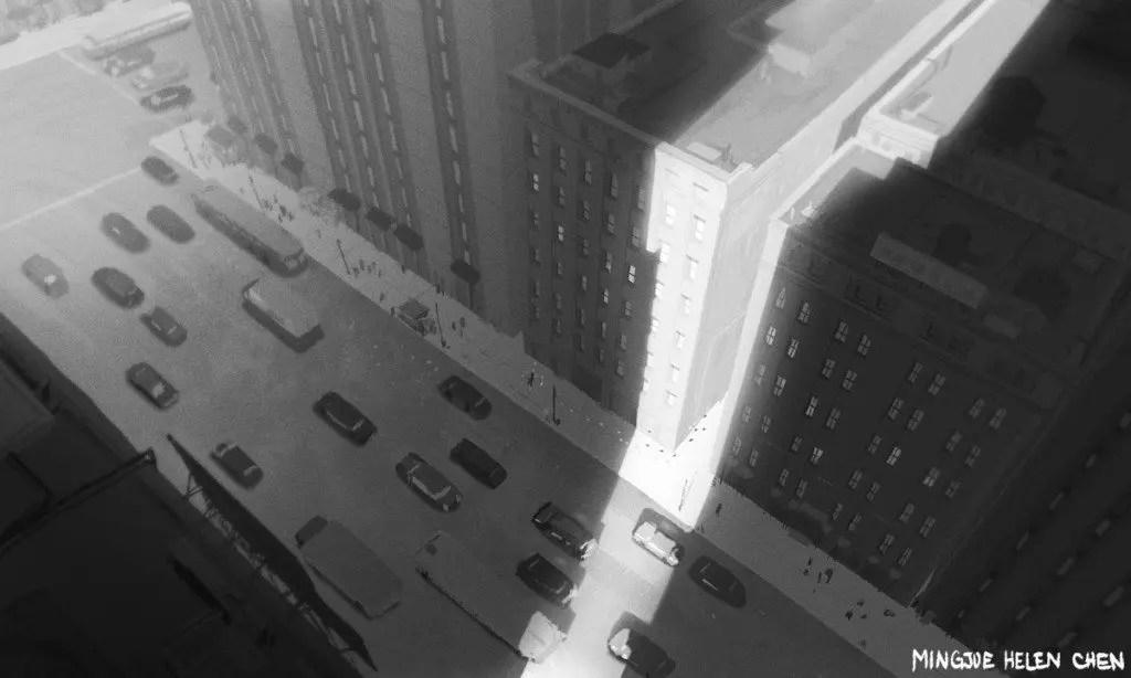 El Arte de Paperman - Making of, Storyboard, Diseño de Personajes & Concept Art