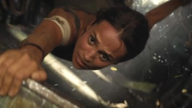 Photo of Trailer del Estreno Tomb Raider