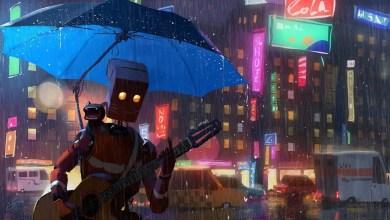 Photo of Animación e Ilustración en Quill by Goro Fujita