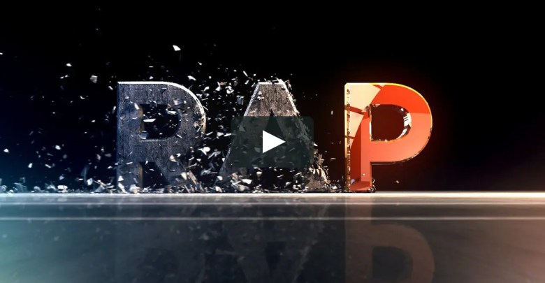 Tutorial de Partículas 3D: Destrucción de un logo con Thinking Particles