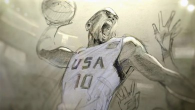 Photo of Oscar para La Nueva Joya de Glen Keane: Dear Basketball