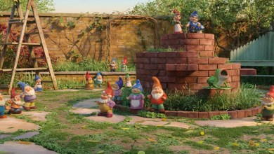 Photo of Trailer del Estreno Sherlock Gnomes