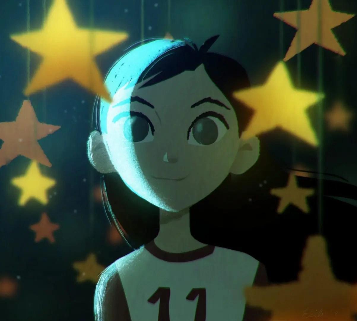 One Small Step - Taiko Studios  Animation Short Film & Visual Development