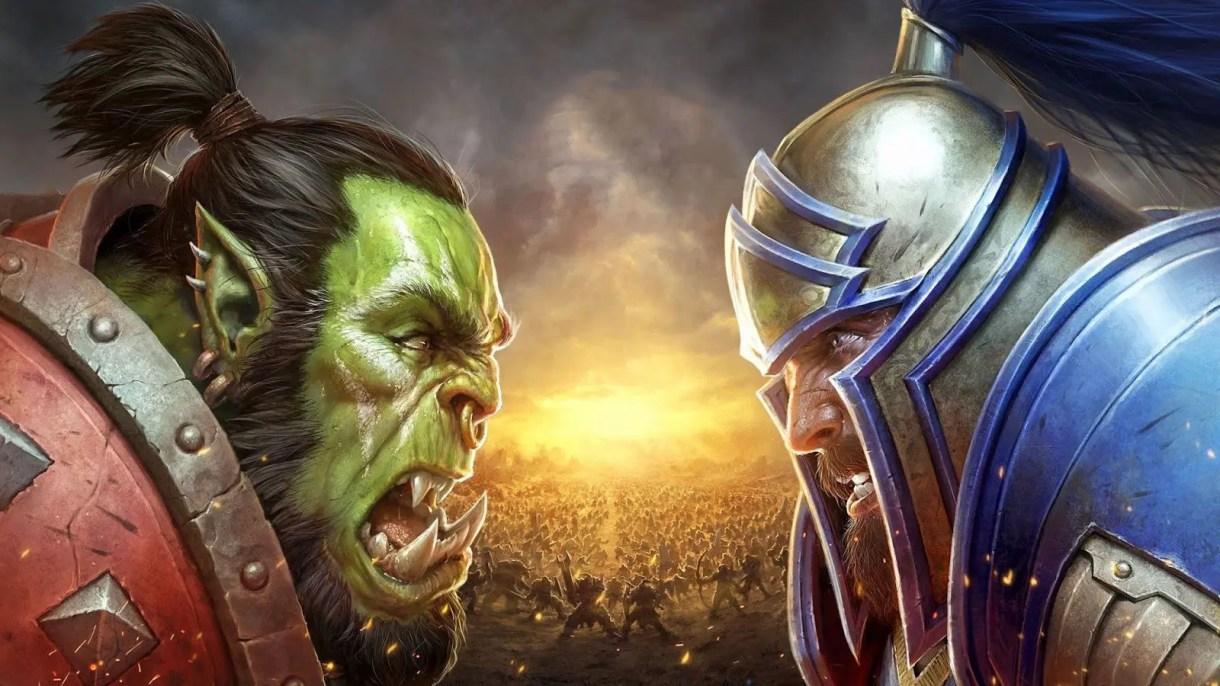 Las 25 mejores Cinemáticas de Videojuegos de Blizzard