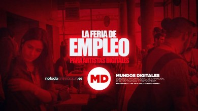 Photo of Feria de empleo para Artistas CGI de Mundos Digitales