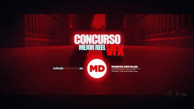 Photo of Concurso VFX REELS: Mundos Digitales 2018