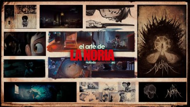 Desarrollo Visual: El Arte de La Noria (Carlos Baena)