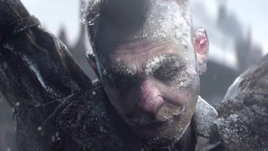 Photo of Trailer – Cinemática del Videojuego Frostpunk