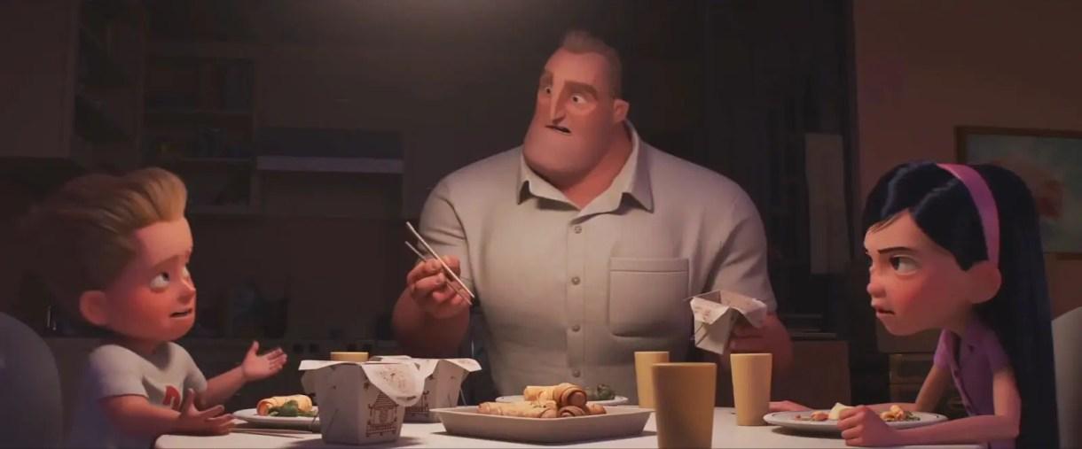 Películas de Animación 2018 Disney Pixar