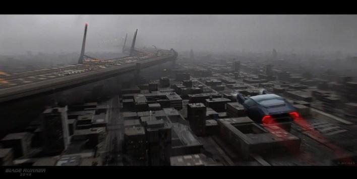 Blade-Runner-2049-Concept-Art- ilustración-Adam-Baines