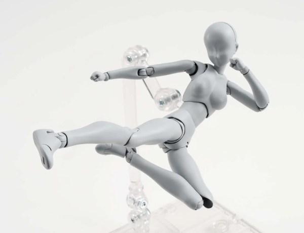 Body Chan Bandai SH Figuarts - Maniquíes Articulados para Artistas comprar españa