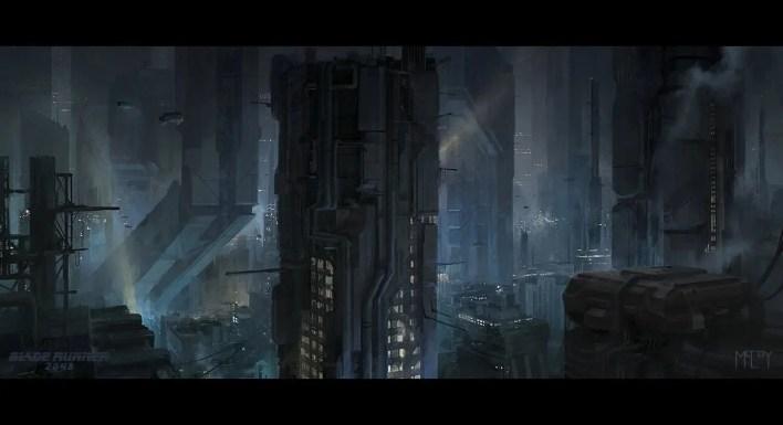 Jon McCoy-Blade Runner 2049-concept art-ilustración