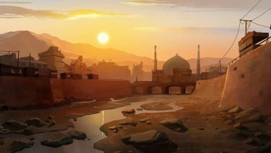 Photo of Trailer y Desarrollo Visual de la Película de Animación: The Breadwinner