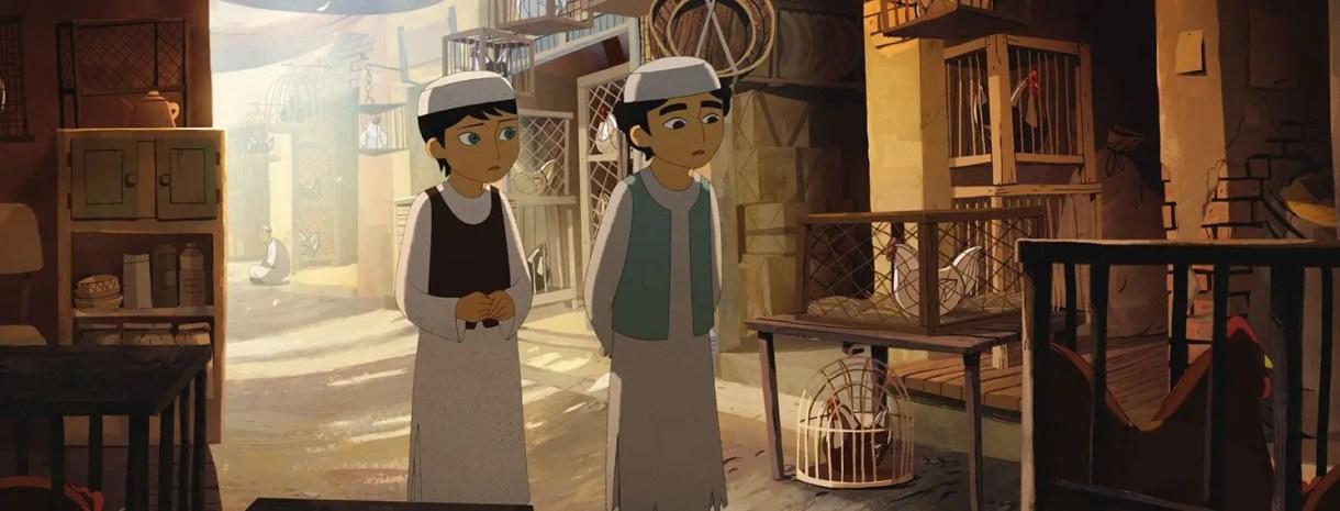 The Breadwinner-película de animación-trailer-2d-estreno