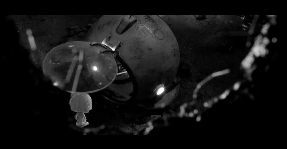 Voyage-cortometraje de animación-stop motion-animación 3d-concept art