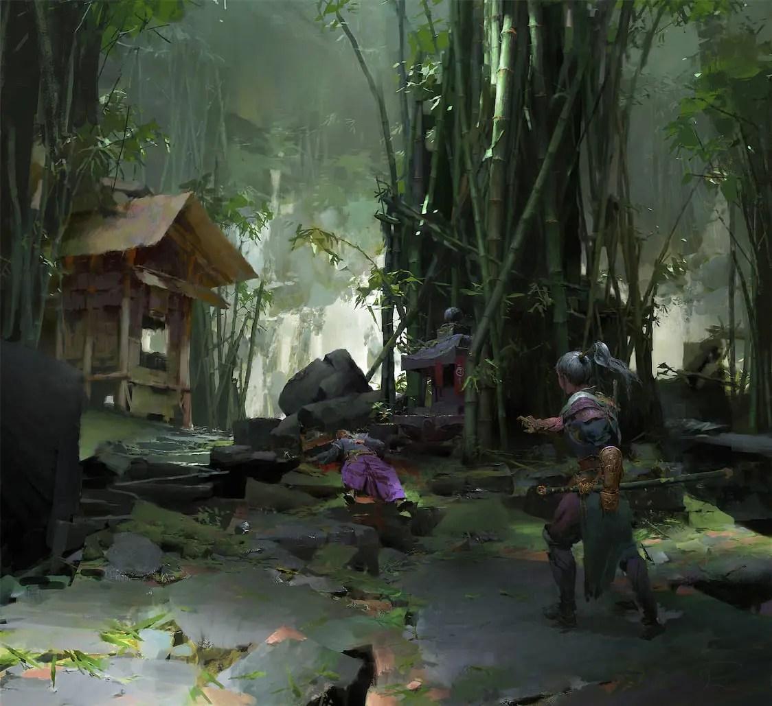 El Arte de Ruan-Jia-Ilustración-concept art
