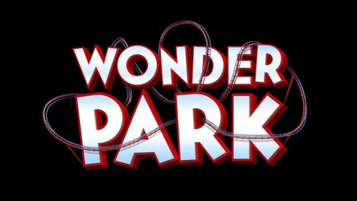 cine de animacion estreno wonder park