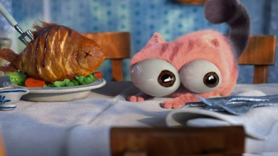 Photo of El Arte de The Food Thief – Cortometraje de Animación 3d by Mindbender