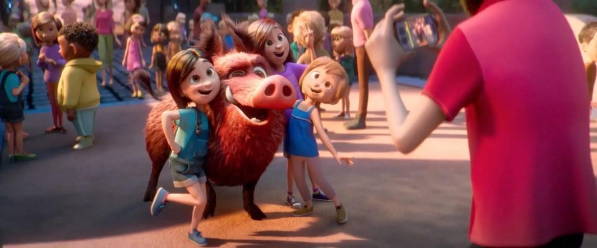 Películas de Animación: Wonder Park - Trailer Oficial en Español