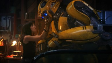 Photo of Bumblebee – Trailer oficial en Español 2018