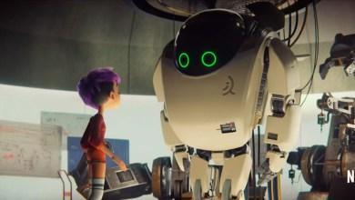 Photo of Next Gen | La Nueva Generación – La nueva Pelicula de Animación de Netflix