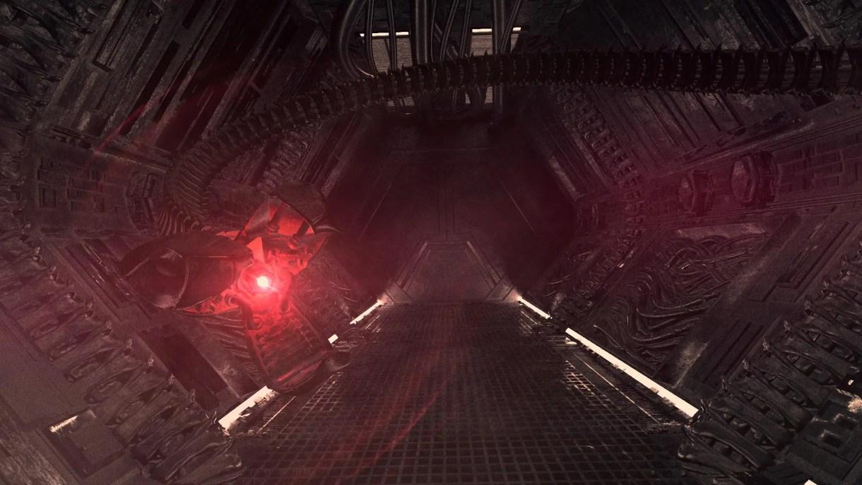 Paradigme-cortometraje-ciencia ficción-