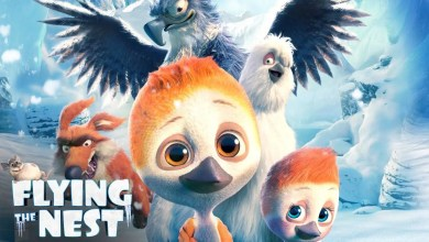 Trailer de la Película de Animación Flying The Nest