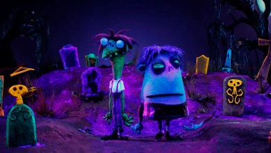 Photo of Nickelodeon Zombie Brothers – Series de Animacion Stop Motion que lo petan