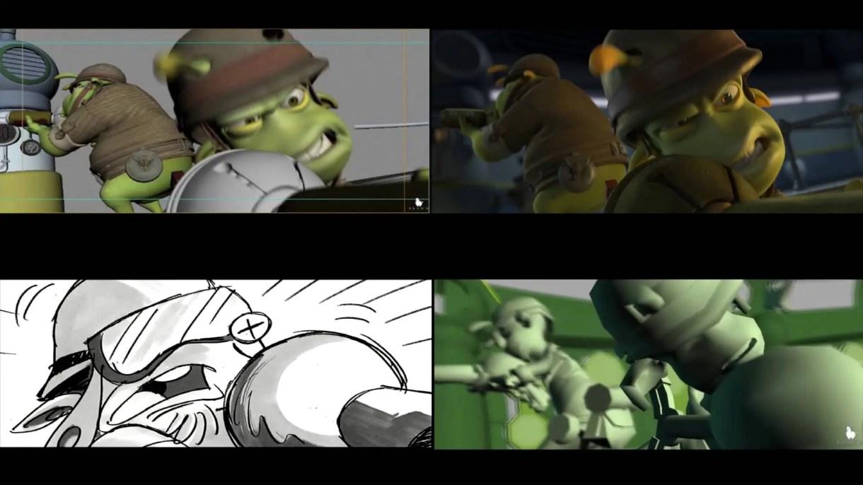 ¿Cómo hacer un Reel de animacion?