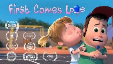 Photo of First Comes Love – Corto de Animación 3D