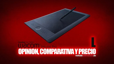 Photo of Wacom Intuos Pro L – Precio y Review ✅