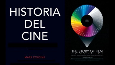 Photo of La Historia del Cine – Un documental para Story Artists