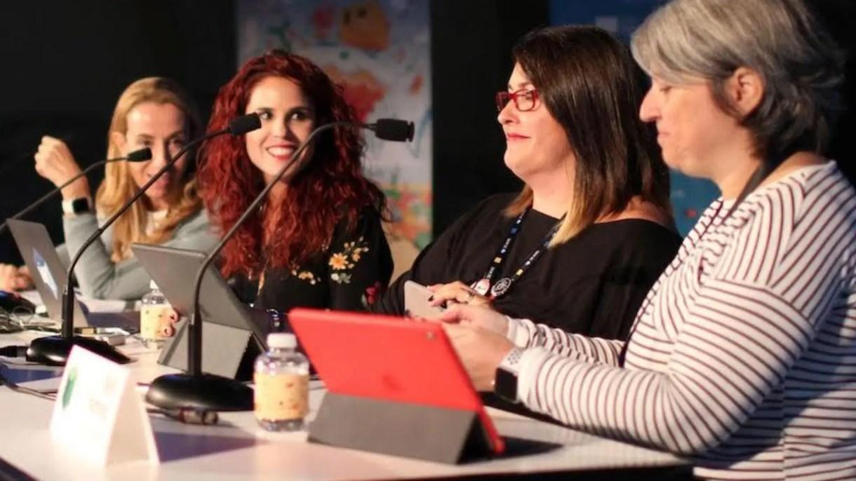MIA Entrevista asociacion profesional mujeres industria animacion belli ramirez
