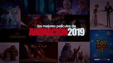 Photo of Las mejores Películas de Animación de 2019