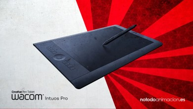 Photo of Wacom Intuos Pro OFERTÓN!