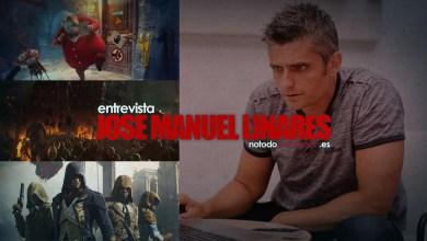 Photo of Entrevista a Jose Manuel (JM) Linares | Modelador 3D de Blur Studio