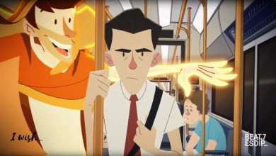 Photo of I Wish… | Cortometraje de Animación nominado a los Goya