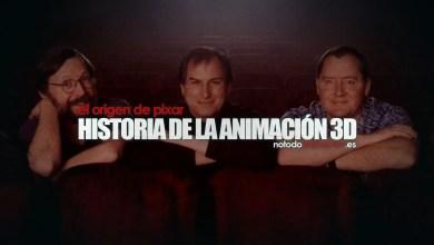 Photo of Historia de la Animación 3D | El Origen de Pixar