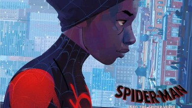 Photo of The Art of Spider-Man: Into the Spider Verse | ArtBook