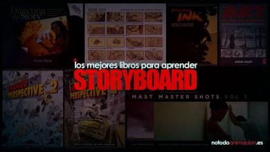 Photo of Los 8 mejores Libros de Storyboard