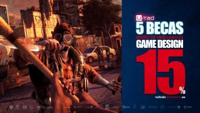 Photo of Máster en Diseño de Videojuegos (Game Design) | 5 Becas