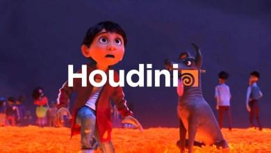 Photo of Curso de Houdini en Español | EL OFERTÓN DEL VERANO