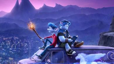 Photo of Onward (Disney·Pixar) | Trailer y Nuevas Imágenes (2020)