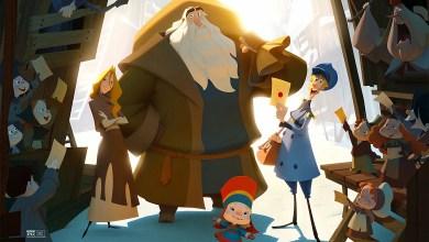 Photo of Nuevo Trailer de Klaus | Un regreso al mundo de la Animación Tradicional