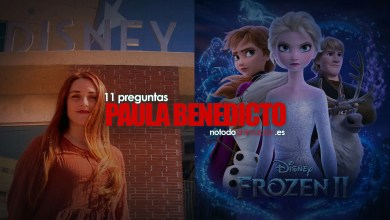 Photo of 11 preguntas para Paula Benedicto | Animadora 3d en Disney Frozen 2
