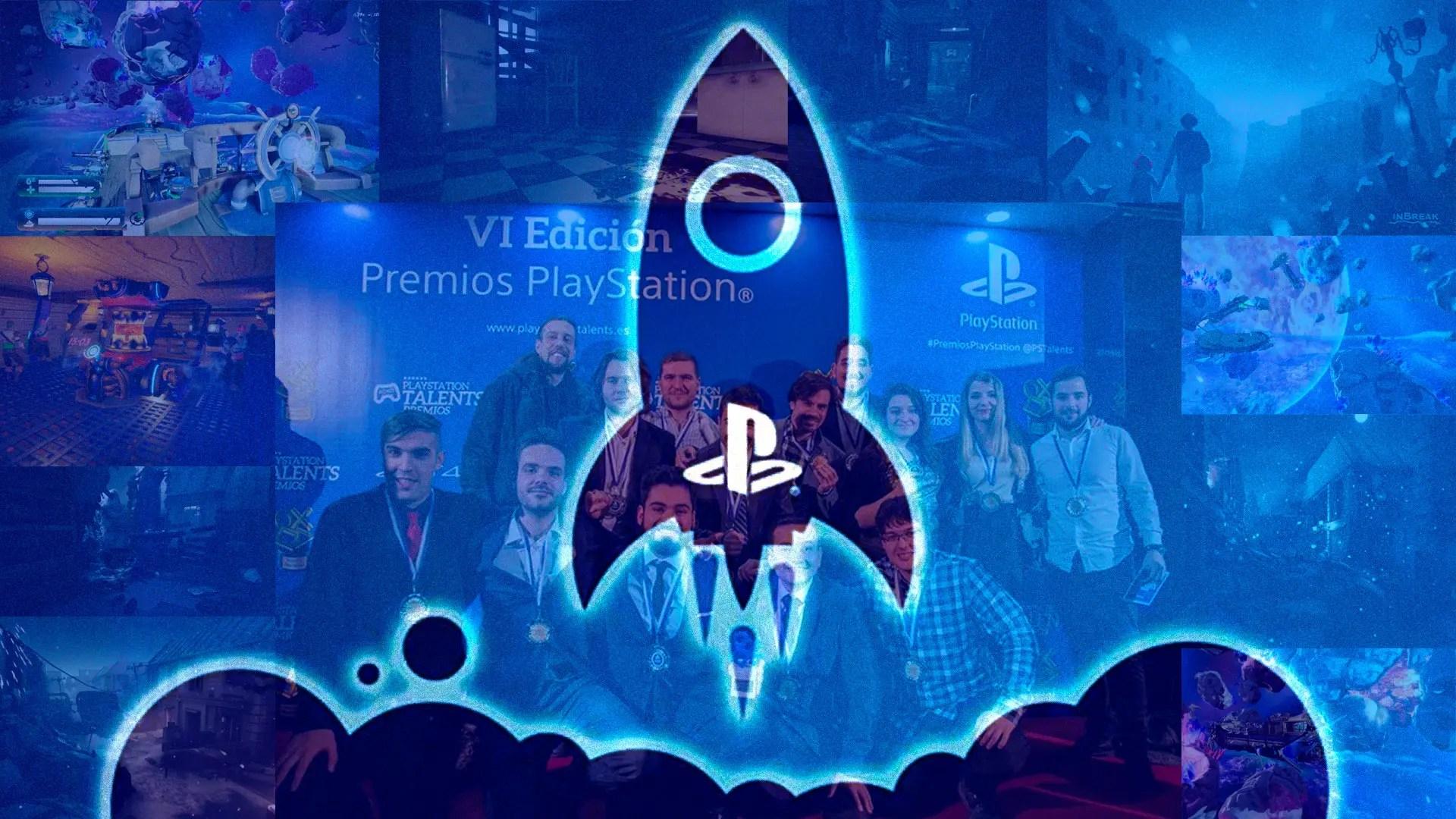 PlayStation Talents | Lo mejores creadores de videojuegos indie