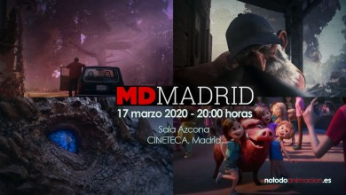 Photo of Mundos Digitales Madrid | Congreso Internacional de Animación, VFX y Nuevos Media *APLAZAMIENTO