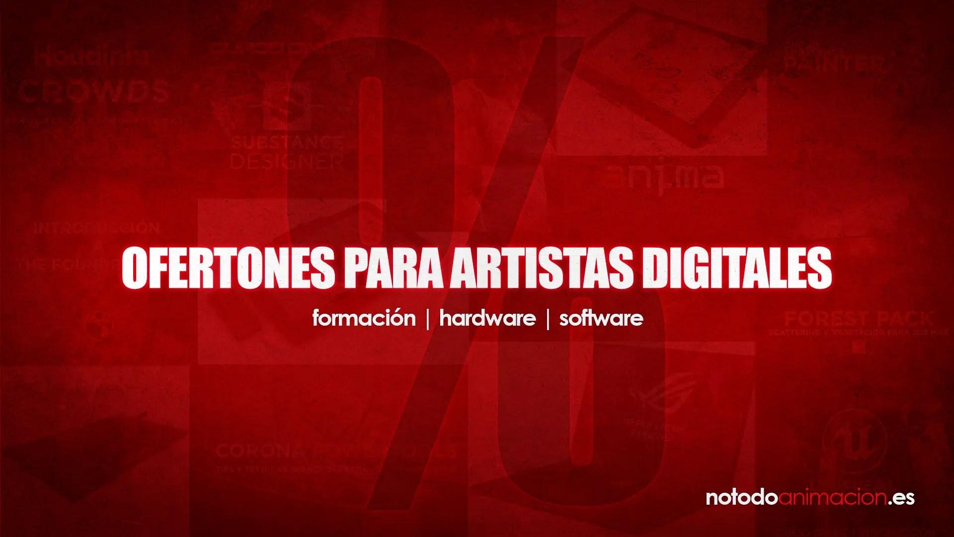 escuela de arte digital