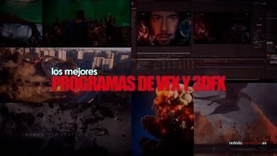 Photo of Top 13 Mejores Programas de VFX gratis (Open Source) y de pago