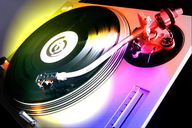 Not-Only-Hip-Hop-Dj-Vinyle-Tourne-Disque